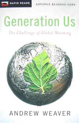 Generation Us By Weaver, Andrew